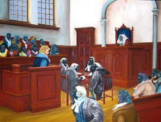 Judgement by his Peers - 1978