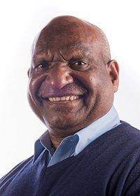 Pacific Advisory Panel 2019 - MICHAEL MEL (Ph.D.)