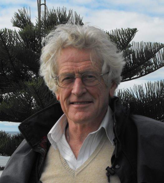 Nigel Parbury