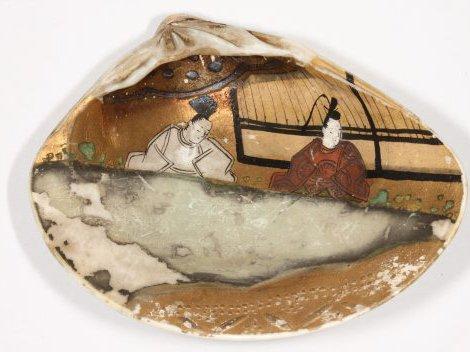 Kai-Awase Shell