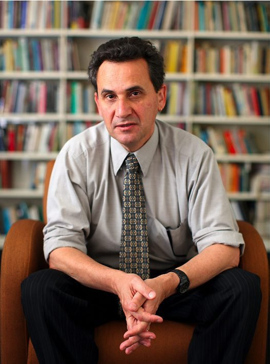 Adrian Vickers